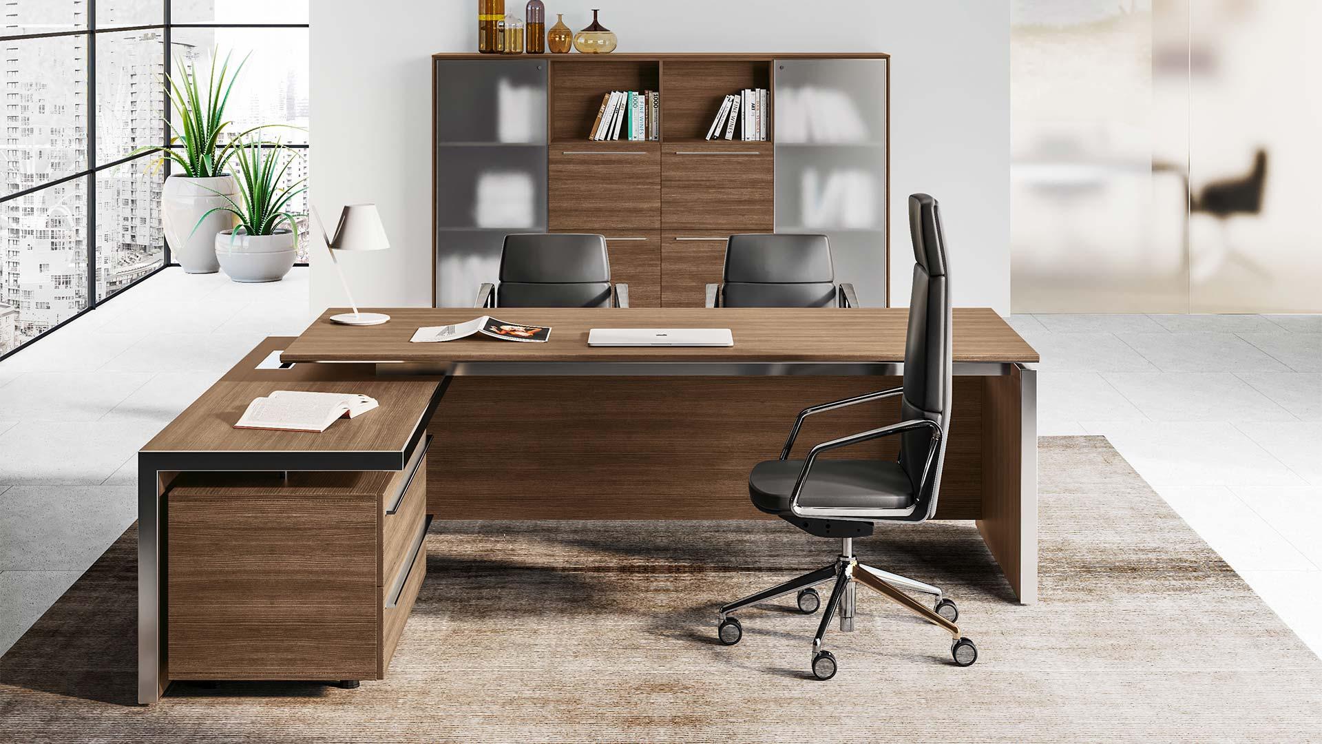 Почему выгодно приобретать офисную мебель под заказ? - Бизнес - Статьи