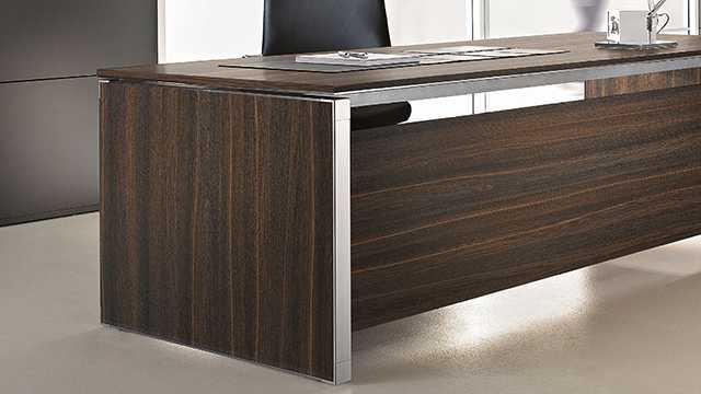 L образные опоры мебели E.O.S.