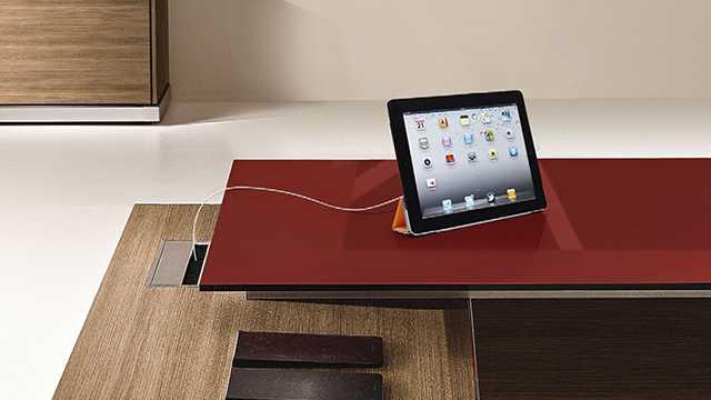 Top Access в офисной мебели E.O.S.