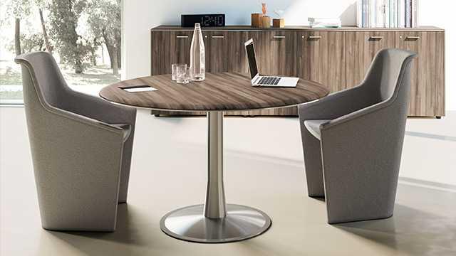 Круглый стол для переговоров Iulio