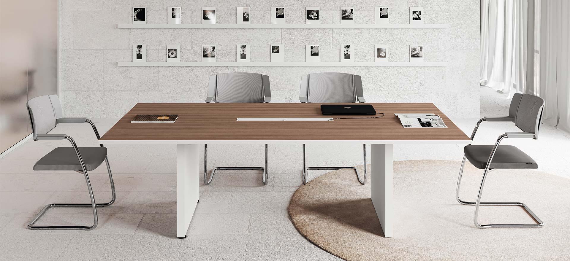 Офисный стол для переговоров Logic